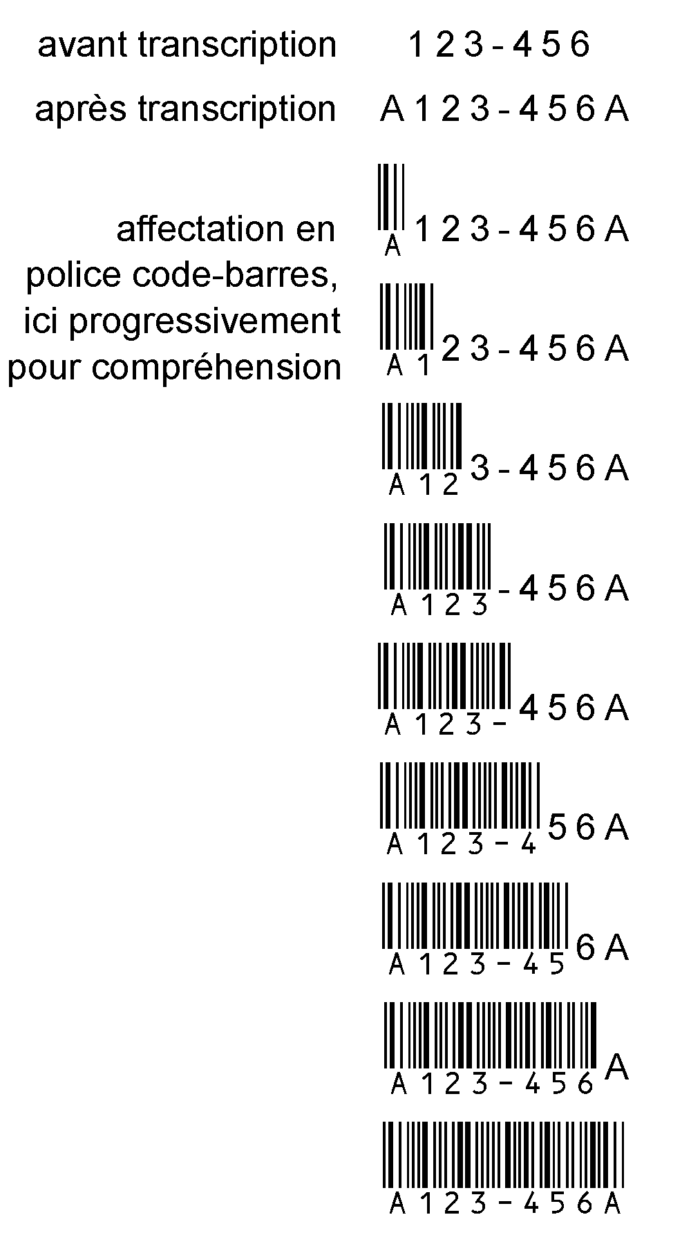 code_barre_livres_bibliotheque