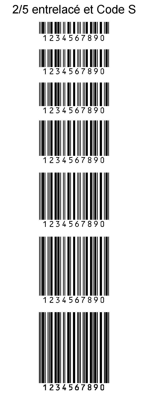 code_barre_medical_logistique